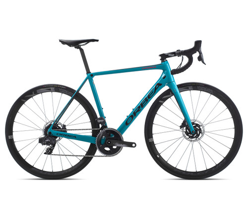 Orbea Orca M21i Team Disc SRAM Force AXS  Bike 2020