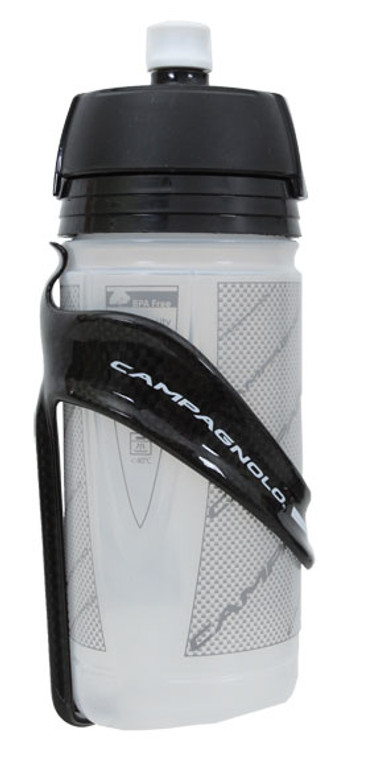 Campagnolo Super Record Carbon Bottle Cage