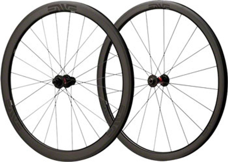 ENVE SES 3.4 Tubeless Clincher  DT Swiss 240 Wheelset