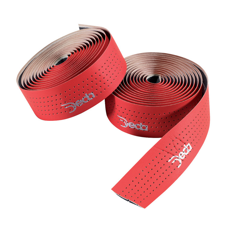Deda Mistral Perforated Synthetic Leather Handlebar Tape