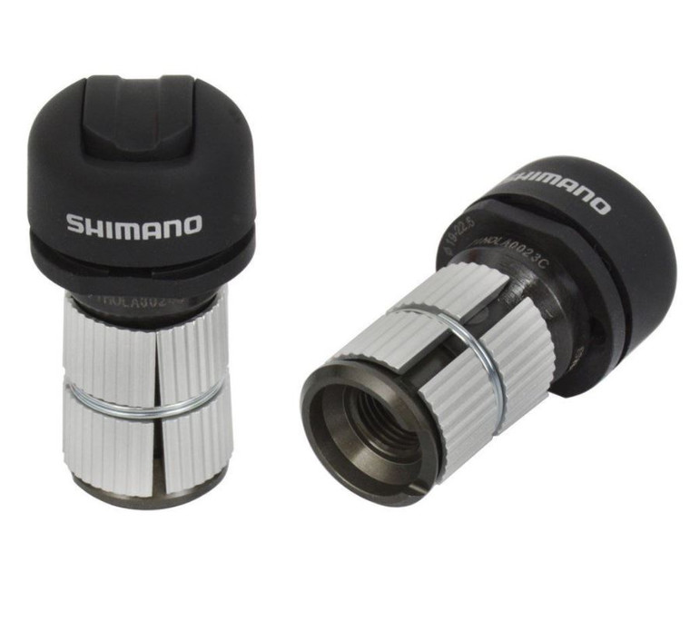 Shimano Dura-Ace Di2 SW-R9160 Bar End Shifter Set