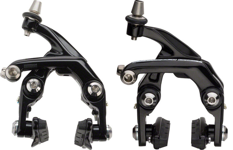 Campagnolo Direct Mount Non-Series Rim Brake Caliper Set