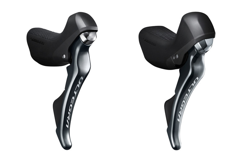 Shimano Ultegra R8000 Mechanical Shifter Pair