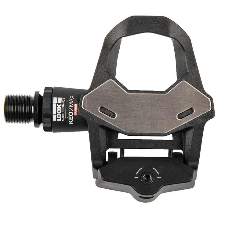 Look Keo 2 Max Carbon Pedal 2018