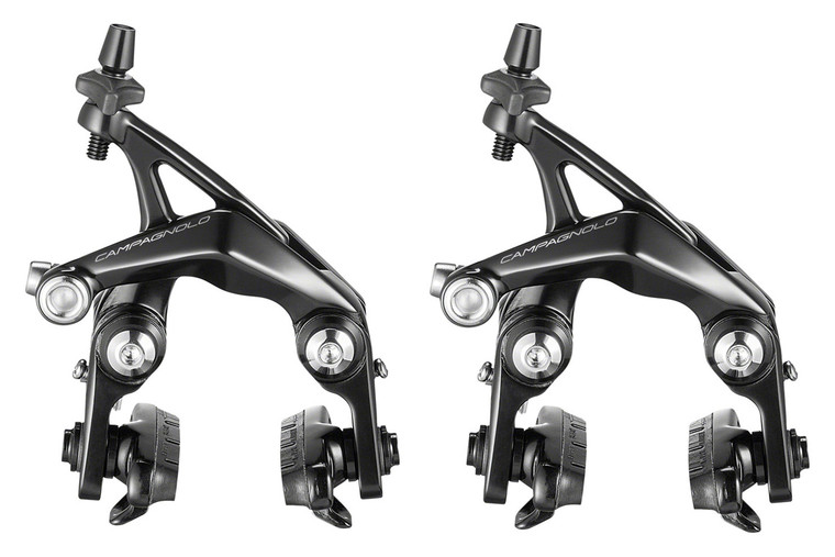 Campagnolo Record Direct Mount Rim Brake Caliper Pair