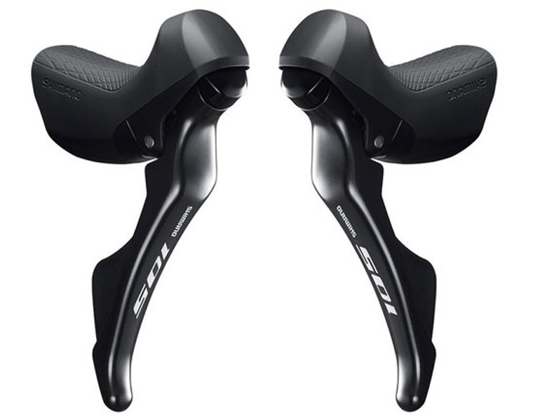 Shimano 105 R7000 11sp Shifter Pair