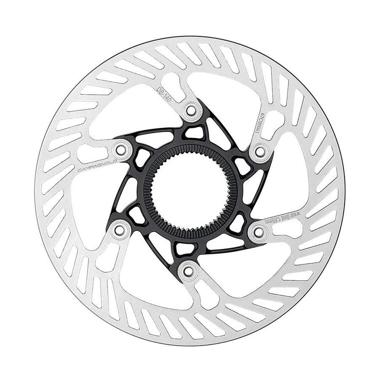 Campagnolo AFS Center Lock Disc Brake Rotor 03