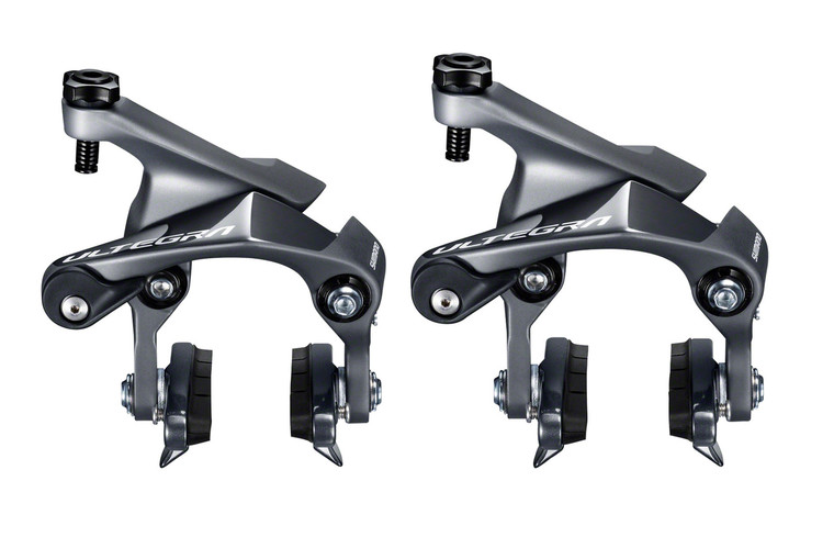 Shimano Ultegra BR-R8010 Direct-Mount Brake Caliper Pair