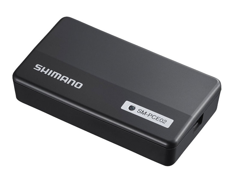 Shimano SM-PCE02 PC Interface Diagnostics Tool + Kit