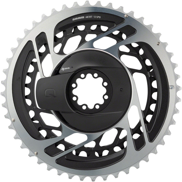 SRAM RED AXS Direct-Mount Power Meter 2 x 12 Chainring