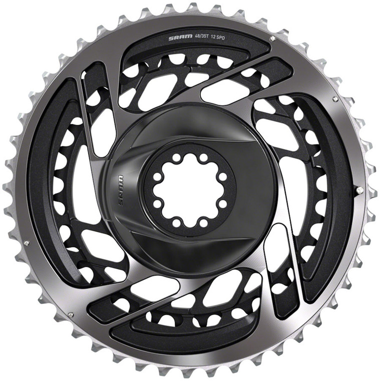 SRAM RED AXS Direct-Mount 2 x 12 Chainring