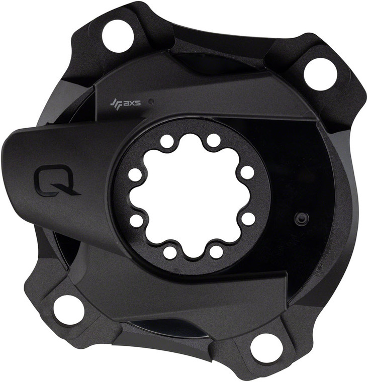 SRAM Powermeter 2x and 1x Spider for RED and Force AXS Cranks