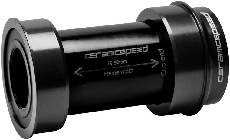 CeramicSpeed BBright Road Bottom Bracket SRAM DUB