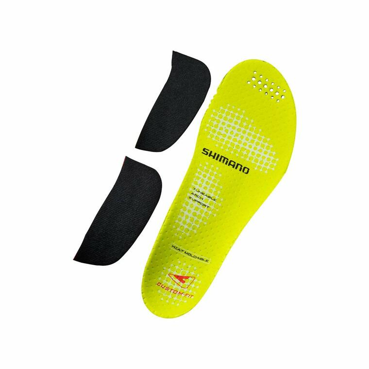 Shimano Custom Fit Cycling Shoe Insole SM-SHRC900