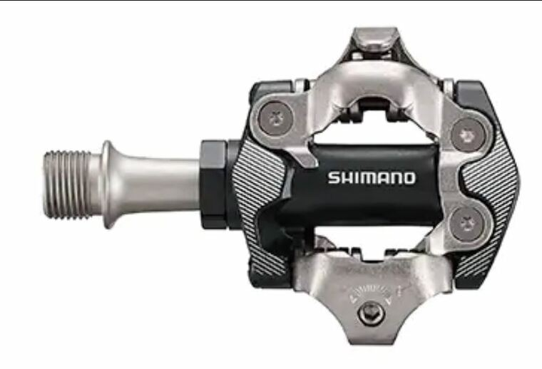 Shimano Deore XT PD-M8100 XC Pedals