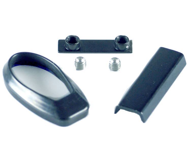 BH G7 Seatpost Clamp Cover and Bolts