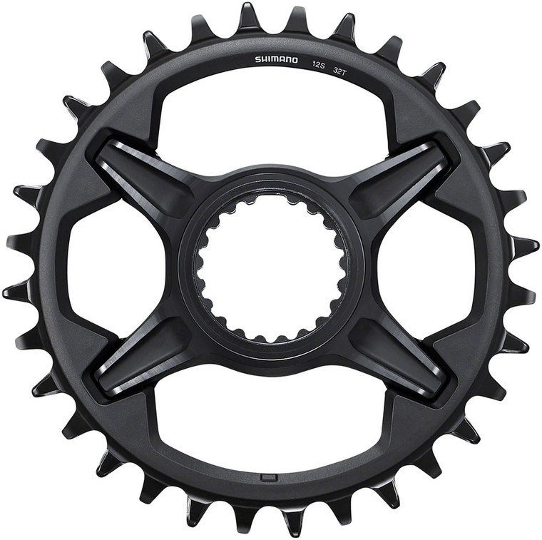 Shimano XT SM-CRM85 1x Chainring for M8100 & M8130 Cranks