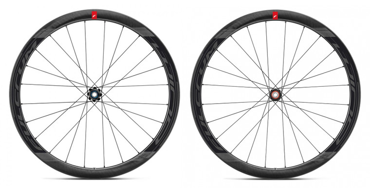 Fulcrum Wind 40 Disc Brake Wheeelset