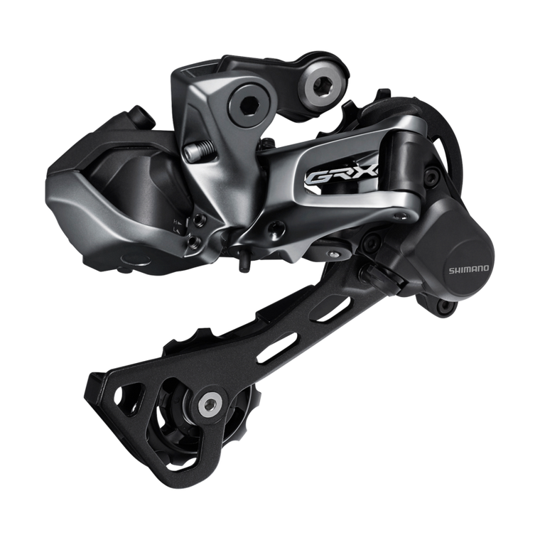 SHIMANO GRX RD-RX817 DI2 Rear Derailleur for 1x