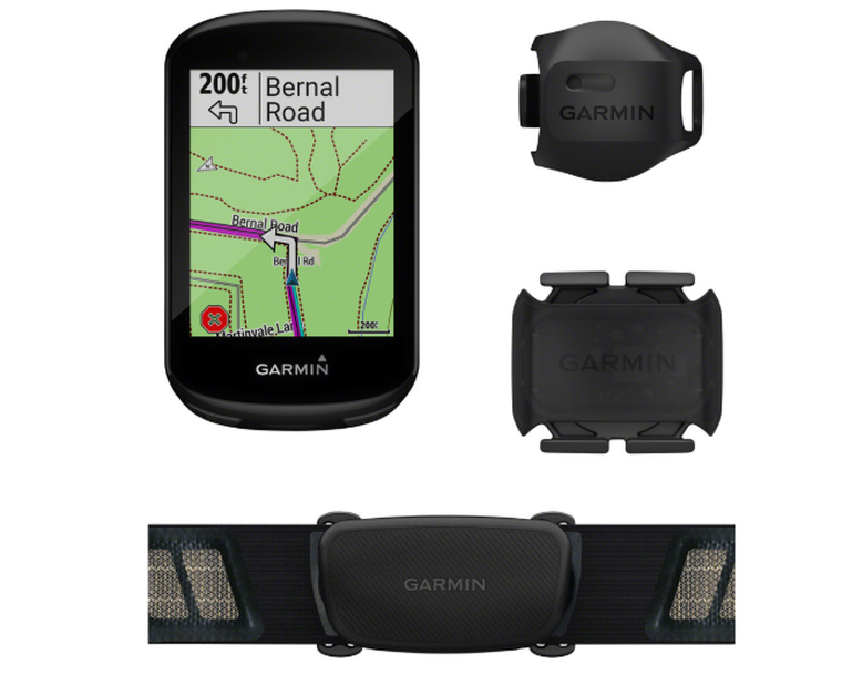 Garmin Edge 830 Speed/Cadence Bundle