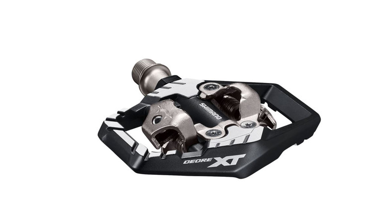 Shimano Deore XT 8120 Trail Pedals