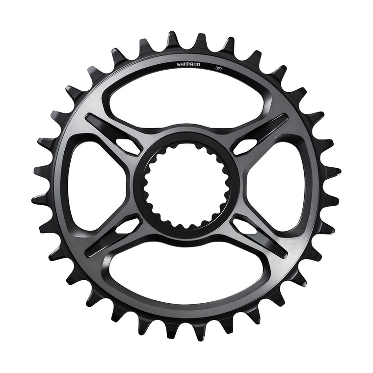 Shimano XTR SM-CRM95 1 x Direct Mount Chainring
