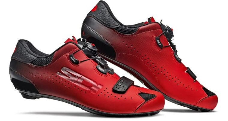 Sidi Sixty Road Cycling Shoe