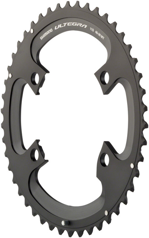 Shimano Ultegra R8000 46t 11-Speed Outer Chainring