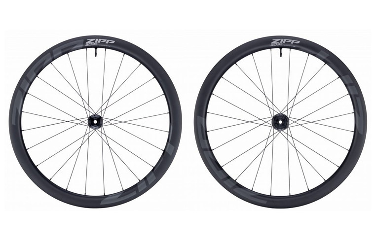 Zipp 303 S Carbon Tubeless Clincher Wheelset
