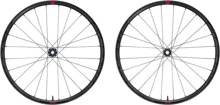 Fulcrum Rapid Red 5 Disc Brake Gravel Wheelset