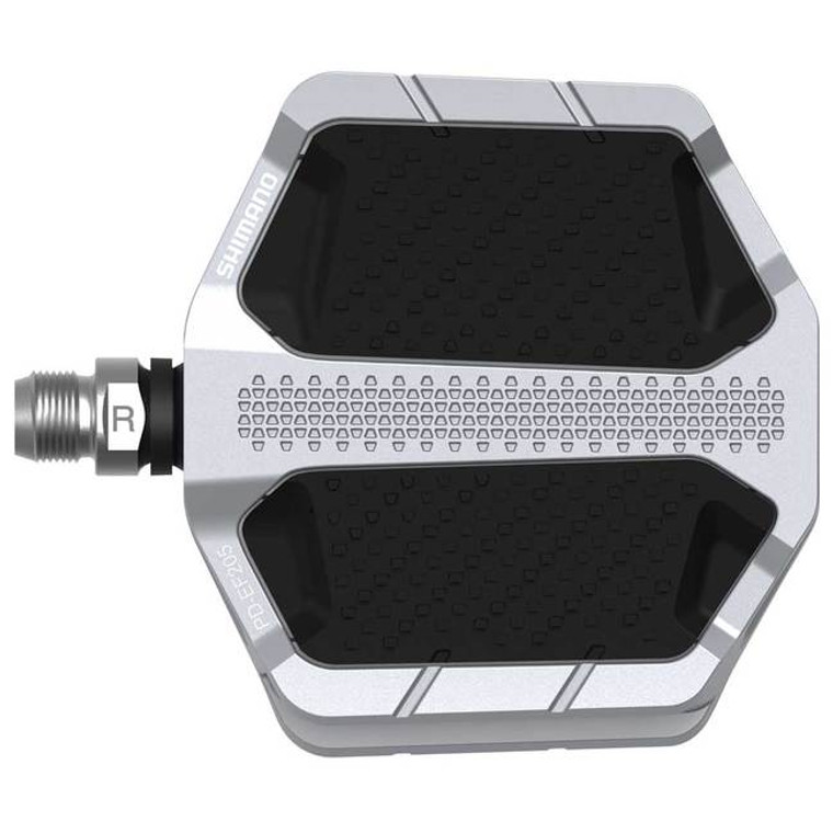 Shimano PD-EF205 Friction Plate Flat Pedals