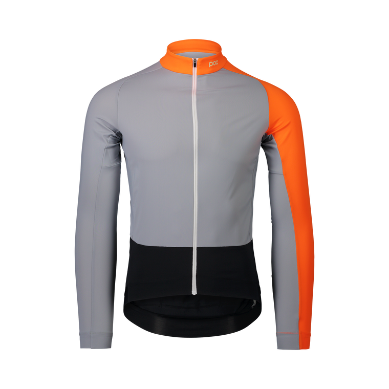 POC Essential Road Mid Long Sleeve Jersey