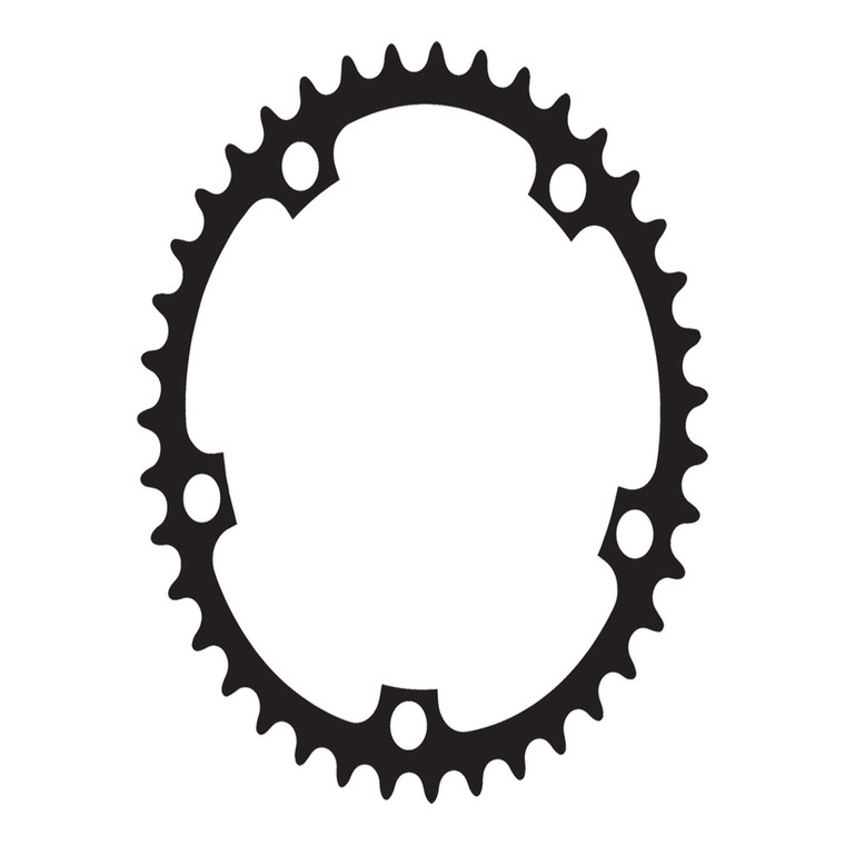 Shimano Dura-Ace 7950 Inner Chainring 34T