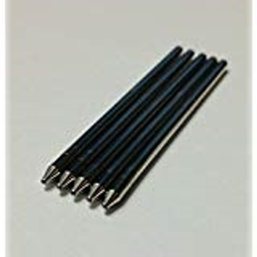 SPC-00012 GENERIC Black, Medium Tip Generic ink cartridges for Pulse, Echo or Sky Pens
