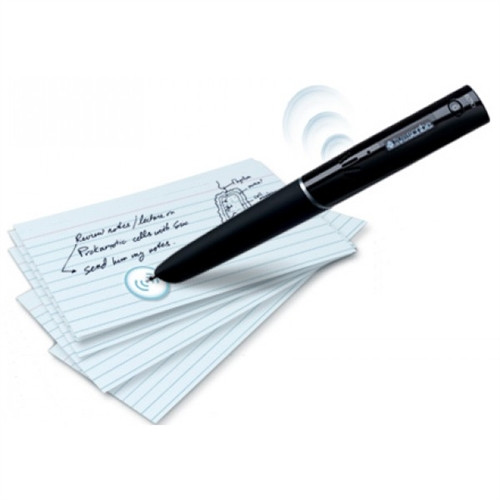 ANA-00044 - Livescribe Sound Stickers