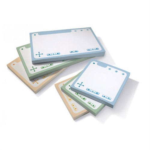 ANA-00043 - Livescribe Sticky Notes