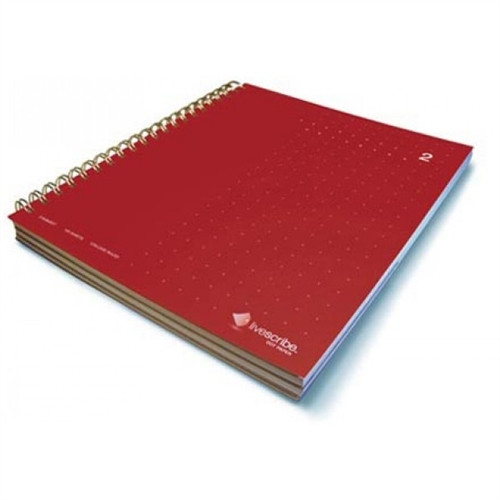 "ANA-00025 - 3-Subject Notebook 2 (large 8.5x11"")"