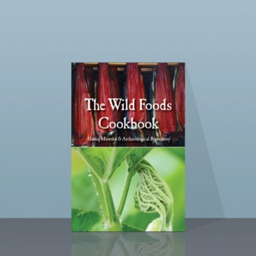 The Wild Foods Cookbook