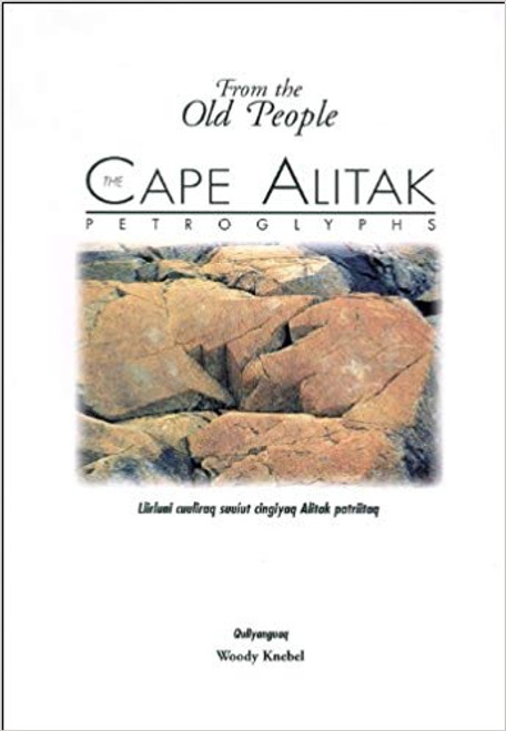 Cape Petroglyphs