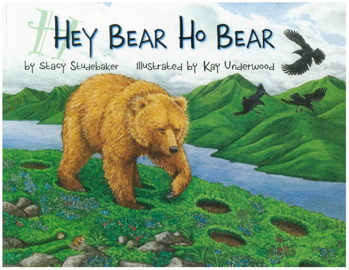 Hey Bear Ho Bear