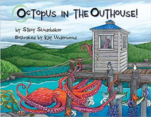 Octopus in the Outhouse
