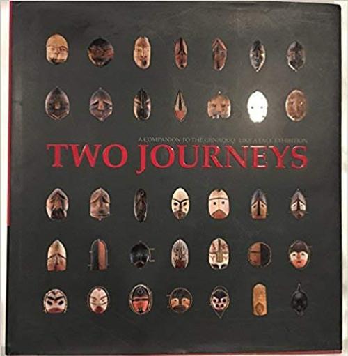 Two Journeys Alutiiq Masks