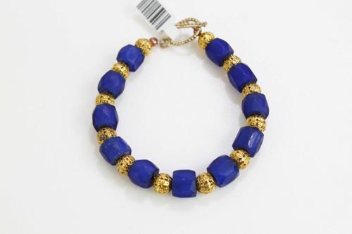 JL $250 Cobalt Bracelet