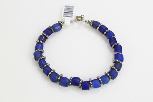 Cobalt Bracelets