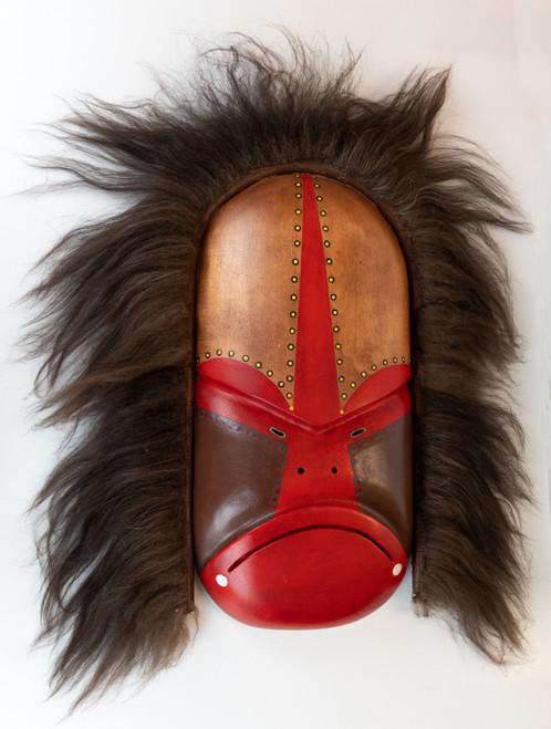 Chugach Dude Mask