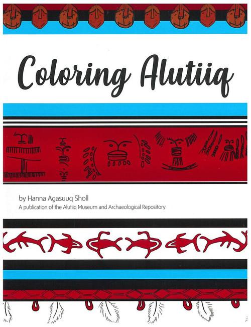 Coloring Alutiiq