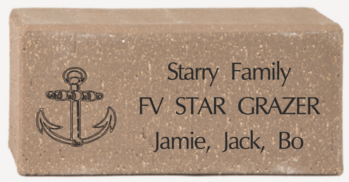 Family Brick Example