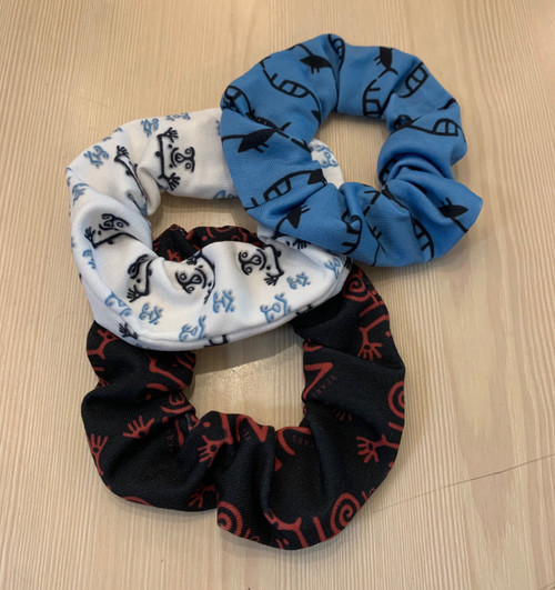 $4 Scrunchies