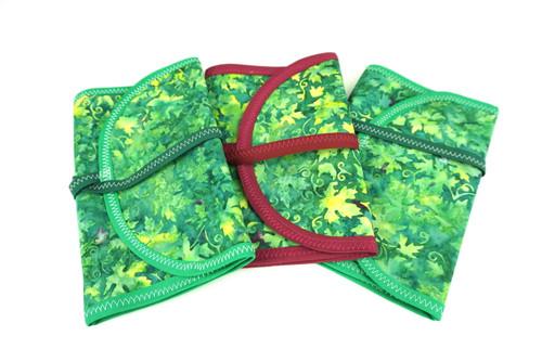 JP $49 Sewing Bag-Green