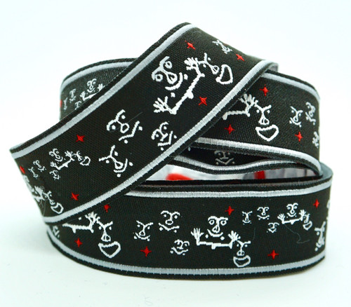 Craft Ribbon- Black